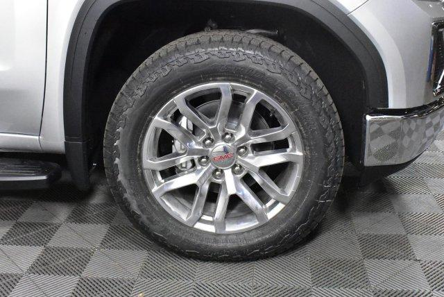 2020 Sierra 1500 Crew Cab 4x4, Pickup #D400698 - photo 5