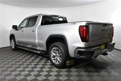 2020 Sierra 1500 Crew Cab 4x4, Pickup #D400698 - photo 2