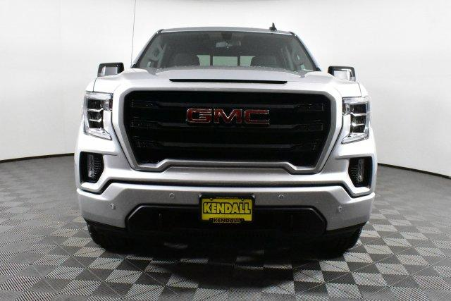 2020 Sierra 1500 Crew Cab 4x4, Pickup #D400707 - photo 3