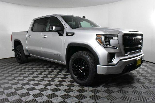 2020 Sierra 1500 Crew Cab 4x4, Pickup #D400707 - photo 4