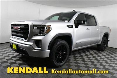 2020 Sierra 1500 Crew Cab 4x4, Pickup #D400707 - photo 1
