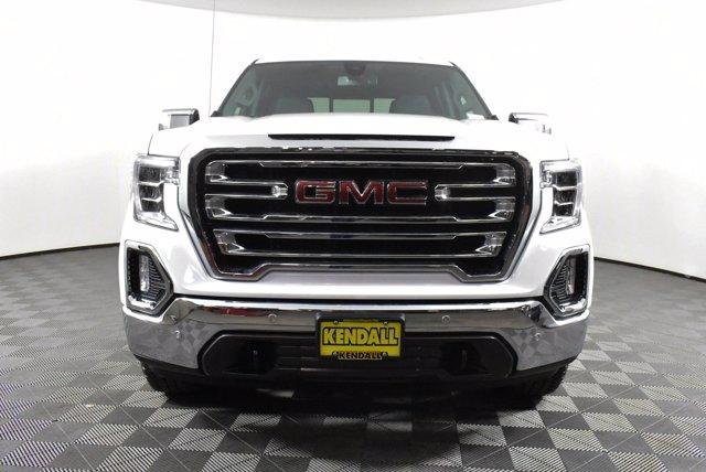 2020 Sierra 1500 Crew Cab 4x4, Pickup #D400717 - photo 3