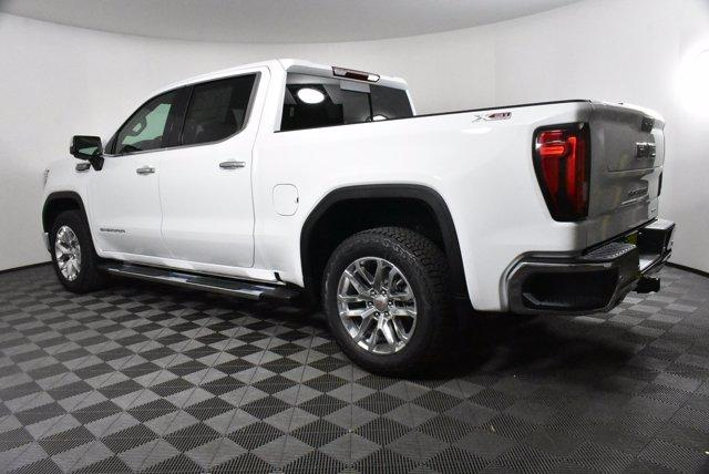 2020 Sierra 1500 Crew Cab 4x4, Pickup #D400717 - photo 2