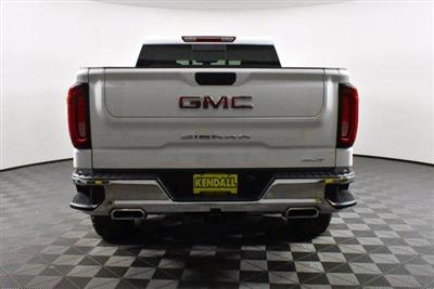 2020 Sierra 1500 Crew Cab 4x4, Pickup #D400717 - photo 8