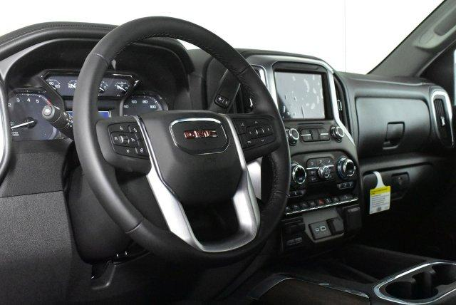 2020 Sierra 1500 Crew Cab 4x4, Pickup #D400719 - photo 10