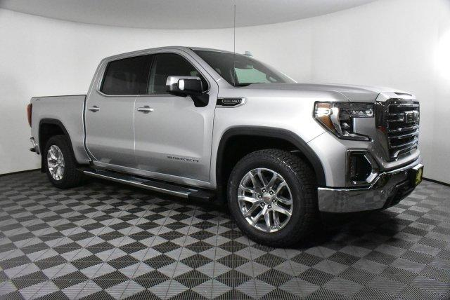 2020 Sierra 1500 Crew Cab 4x4, Pickup #D400719 - photo 4
