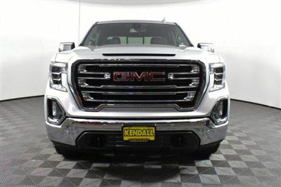 2020 Sierra 1500 Crew Cab 4x4, Pickup #D400719 - photo 3