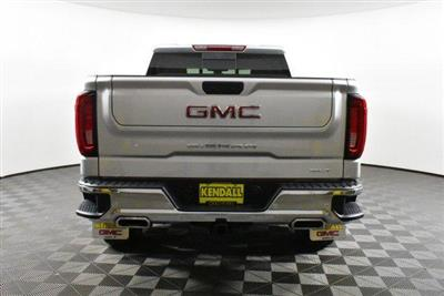 2020 Sierra 1500 Crew Cab 4x4, Pickup #D400719 - photo 8