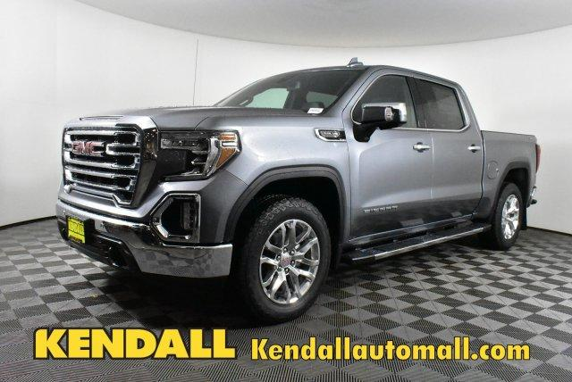 2020 Sierra 1500 Crew Cab 4x4, Pickup #D400724 - photo 1