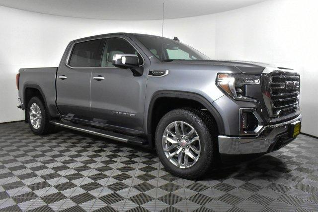2020 Sierra 1500 Crew Cab 4x4, Pickup #D400724 - photo 4