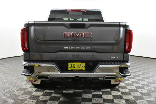 2020 Sierra 1500 Crew Cab 4x4, Pickup #D400724 - photo 8