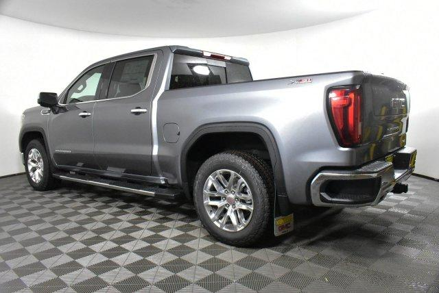 2020 Sierra 1500 Crew Cab 4x4, Pickup #D400724 - photo 2