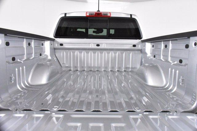 2020 GMC Canyon Crew Cab 4x4, Pickup #D400728 - photo 9