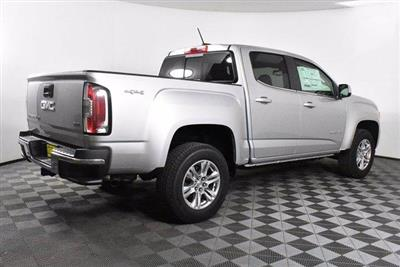2020 GMC Canyon Crew Cab 4x4, Pickup #D400728 - photo 7