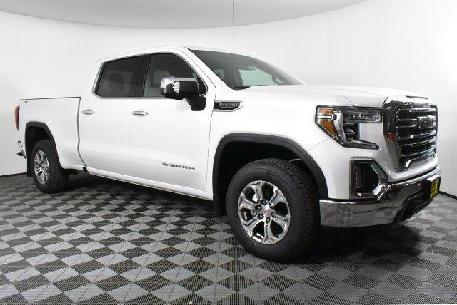 2020 Sierra 1500 Crew Cab 4x4, Pickup #D400758 - photo 4