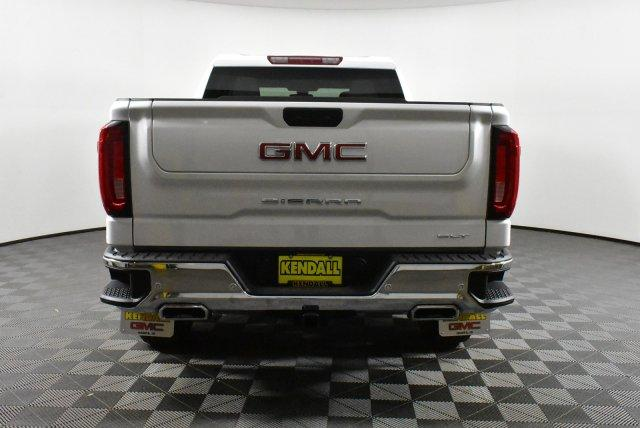 2020 Sierra 1500 Crew Cab 4x4, Pickup #D400758 - photo 8