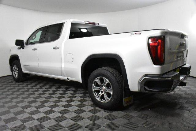 2020 Sierra 1500 Crew Cab 4x4, Pickup #D400758 - photo 2