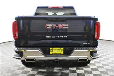 2020 Sierra 1500 Crew Cab 4x4, Pickup #D400760 - photo 8