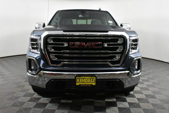 2020 Sierra 1500 Crew Cab 4x4, Pickup #D400764 - photo 3