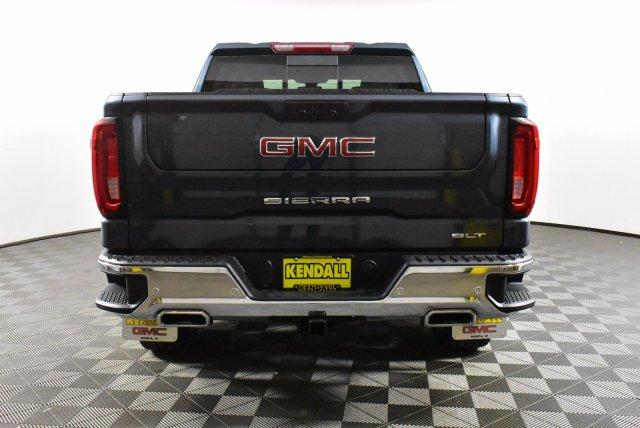 2020 Sierra 1500 Crew Cab 4x4, Pickup #D400764 - photo 8