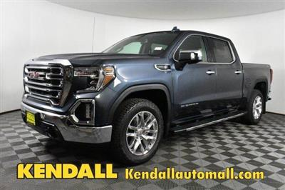 2020 Sierra 1500 Crew Cab 4x4, Pickup #D400764 - photo 1