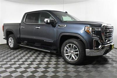 2020 Sierra 1500 Crew Cab 4x4, Pickup #D400764 - photo 4