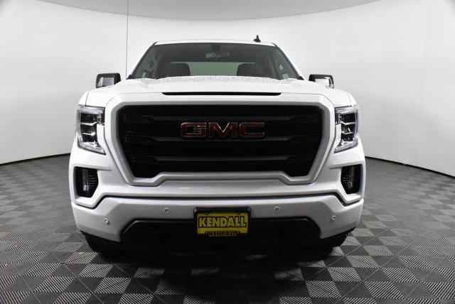 2020 Sierra 1500 Double Cab 4x4, Pickup #D400776 - photo 3
