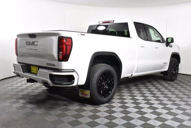 2020 Sierra 1500 Double Cab 4x4, Pickup #D400776 - photo 7