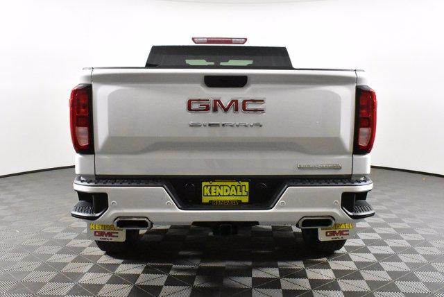 2020 Sierra 1500 Double Cab 4x4, Pickup #D400776 - photo 8