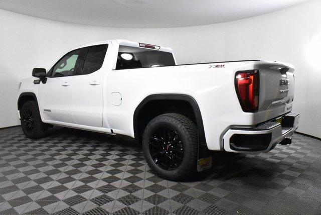 2020 Sierra 1500 Double Cab 4x4, Pickup #D400776 - photo 2