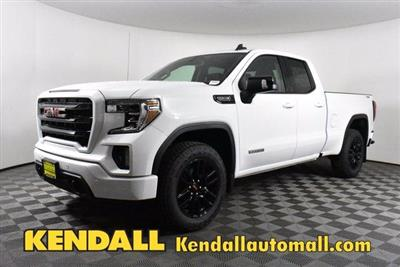 2020 Sierra 1500 Double Cab 4x4, Pickup #D400776 - photo 1