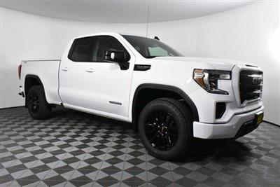2020 Sierra 1500 Double Cab 4x4, Pickup #D400776 - photo 4
