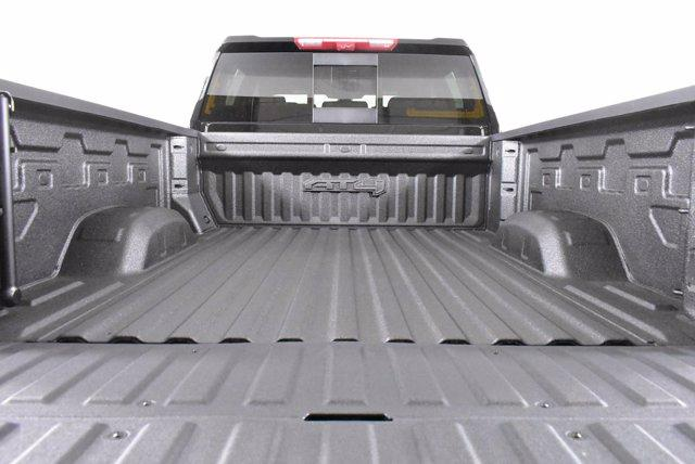 2020 GMC Sierra 2500 Crew Cab 4x4, Pickup #D400791 - photo 9