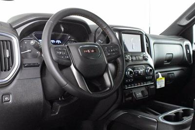 2020 GMC Sierra 2500 Crew Cab 4x4, Pickup #D400791 - photo 10