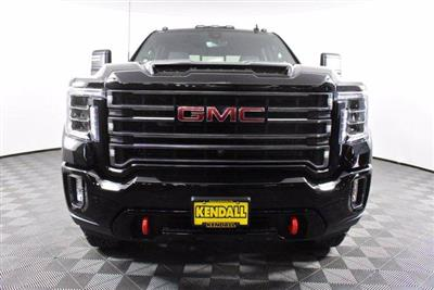 2020 GMC Sierra 2500 Crew Cab 4x4, Pickup #D400791 - photo 3