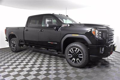 2020 GMC Sierra 2500 Crew Cab 4x4, Pickup #D400791 - photo 4