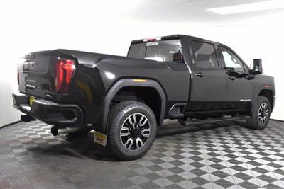 2020 GMC Sierra 2500 Crew Cab 4x4, Pickup #D400791 - photo 7