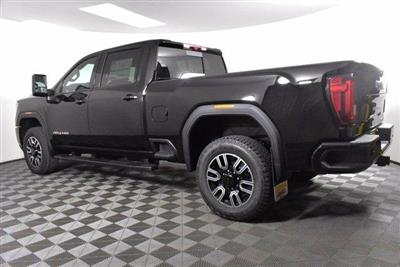 2020 GMC Sierra 2500 Crew Cab 4x4, Pickup #D400791 - photo 2