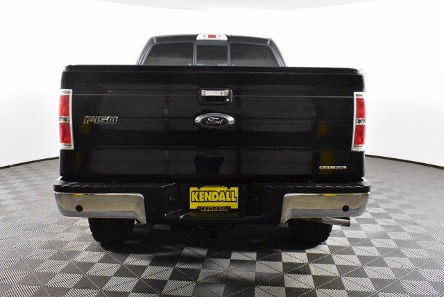 2013 Ford F-150 SuperCrew Cab 4x4, Pickup #D400797A - photo 7
