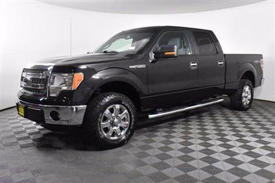 2013 Ford F-150 SuperCrew Cab 4x4, Pickup #D400797A - photo 1