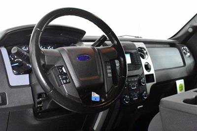 2013 Ford F-150 SuperCrew Cab 4x4, Pickup #D400797A - photo 10