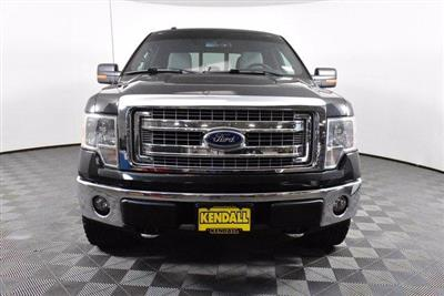 2013 Ford F-150 SuperCrew Cab 4x4, Pickup #D400797A - photo 2