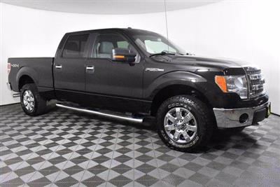 2013 Ford F-150 SuperCrew Cab 4x4, Pickup #D400797A - photo 3