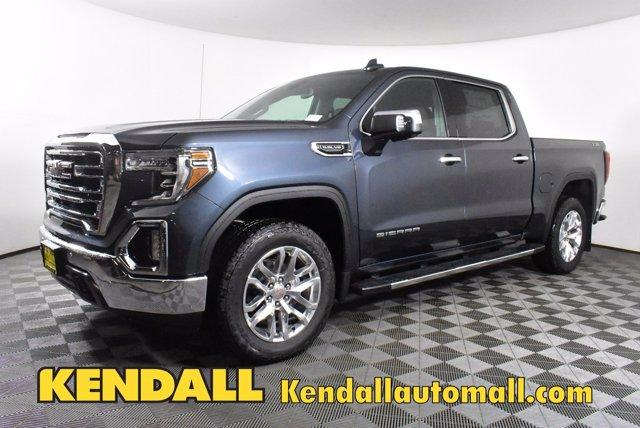 2020 GMC Sierra 1500 Crew Cab 4x4, Pickup #D400821 - photo 1