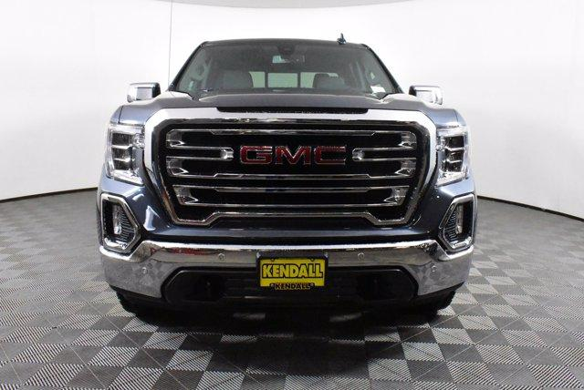 2020 GMC Sierra 1500 Crew Cab 4x4, Pickup #D400821 - photo 3