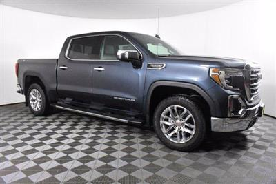 2020 GMC Sierra 1500 Crew Cab 4x4, Pickup #D400821 - photo 4