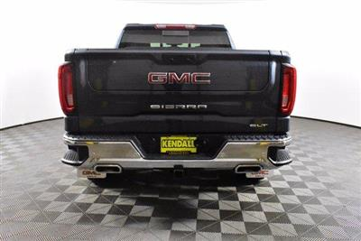 2020 GMC Sierra 1500 Crew Cab 4x4, Pickup #D400821 - photo 8