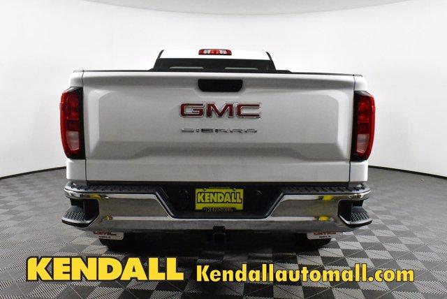 2020 Sierra 1500 Regular Cab 4x2, Pickup #D400825 - photo 2