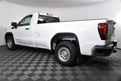 2020 Sierra 1500 Regular Cab 4x2, Pickup #D400825 - photo 1