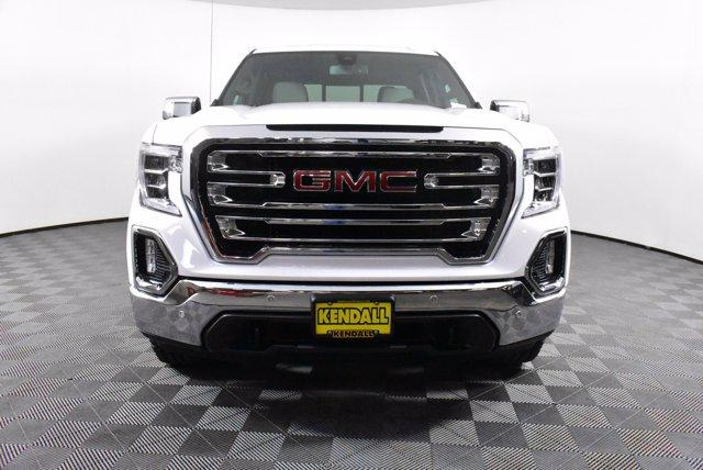 2020 GMC Sierra 1500 Crew Cab 4x4, Pickup #D400835 - photo 3